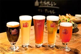 おしゃれなお店ばかり!吉祥寺でクラフトビールが飲めるお店6選