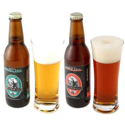 東日本大震災チャリティビール