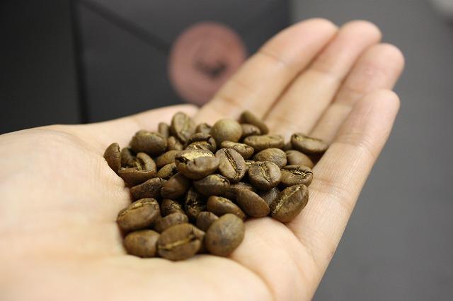 ブラックアイボリーコーヒー