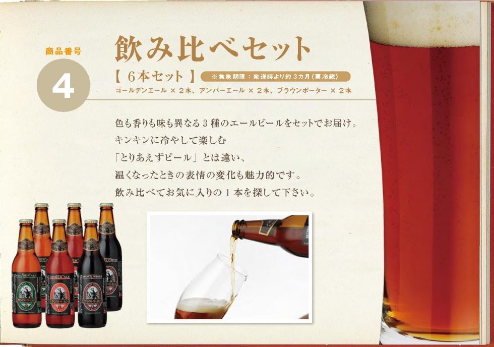地ビール カタログギフト 9ページ目