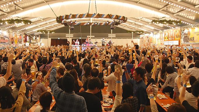 横浜オクトーバーフェスト2015