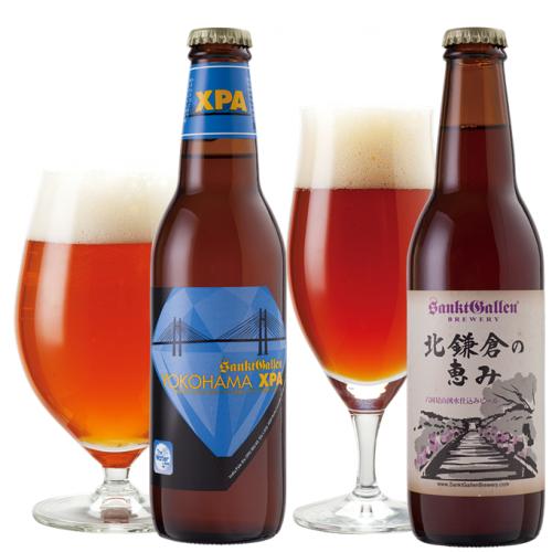 父の日ギフト「神奈川天然水ビール8本セット」