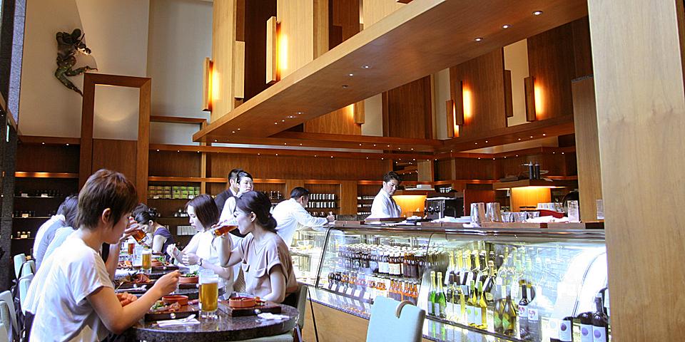 東京No.1外資5つ星ホテルで楽しむクラフトビールフリーフロー