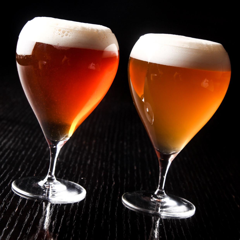 六本木The PUBLIC SIX TOKYOオリジナルビール