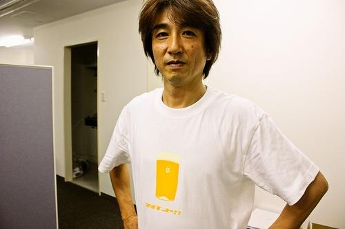 ショナゴーTシャツ