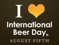 インターナショナルビールデー