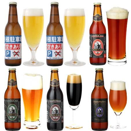 【5日に1日は休肝日セット】ノンアルコールビール2本&金賞ビール4種