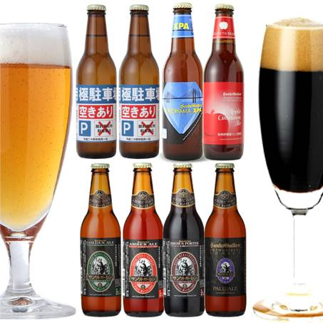 【1週間に1日は休肝日セット】 ノンアルコールビール2本&金賞ビール6種